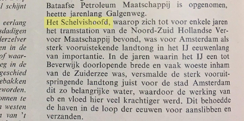 Schelvishoofd