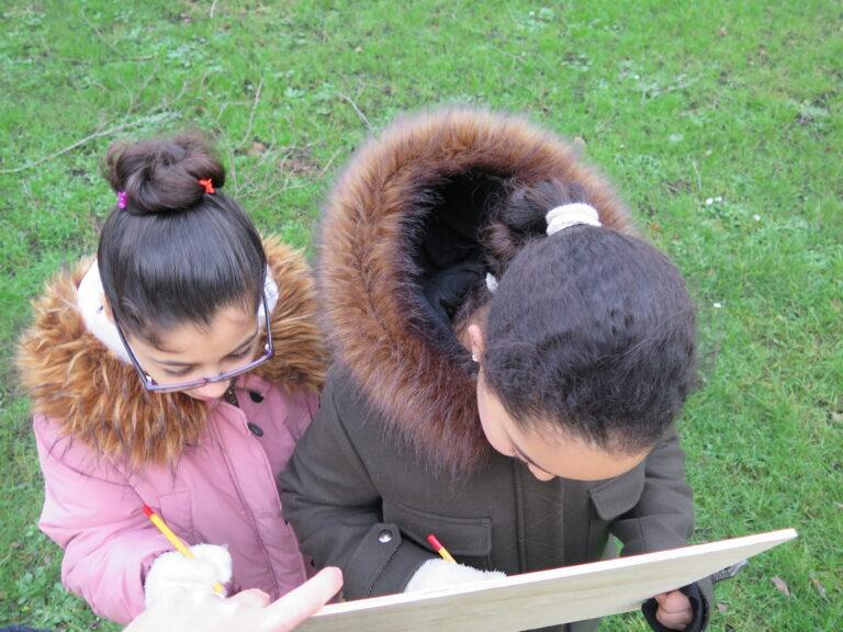 Kinderen van het IJplein